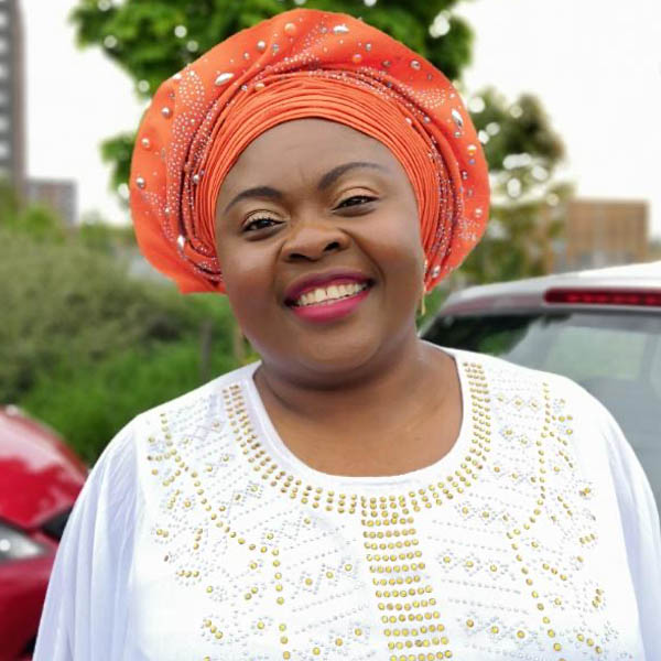 Deaconess Ngozi Molokwu